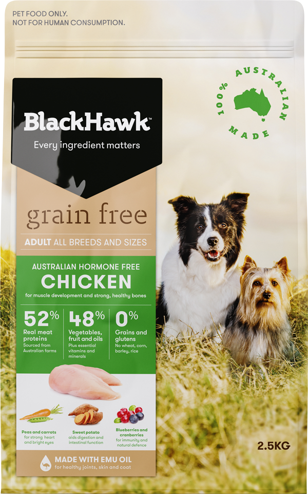 Read More about Australian Hormone Free Chicken